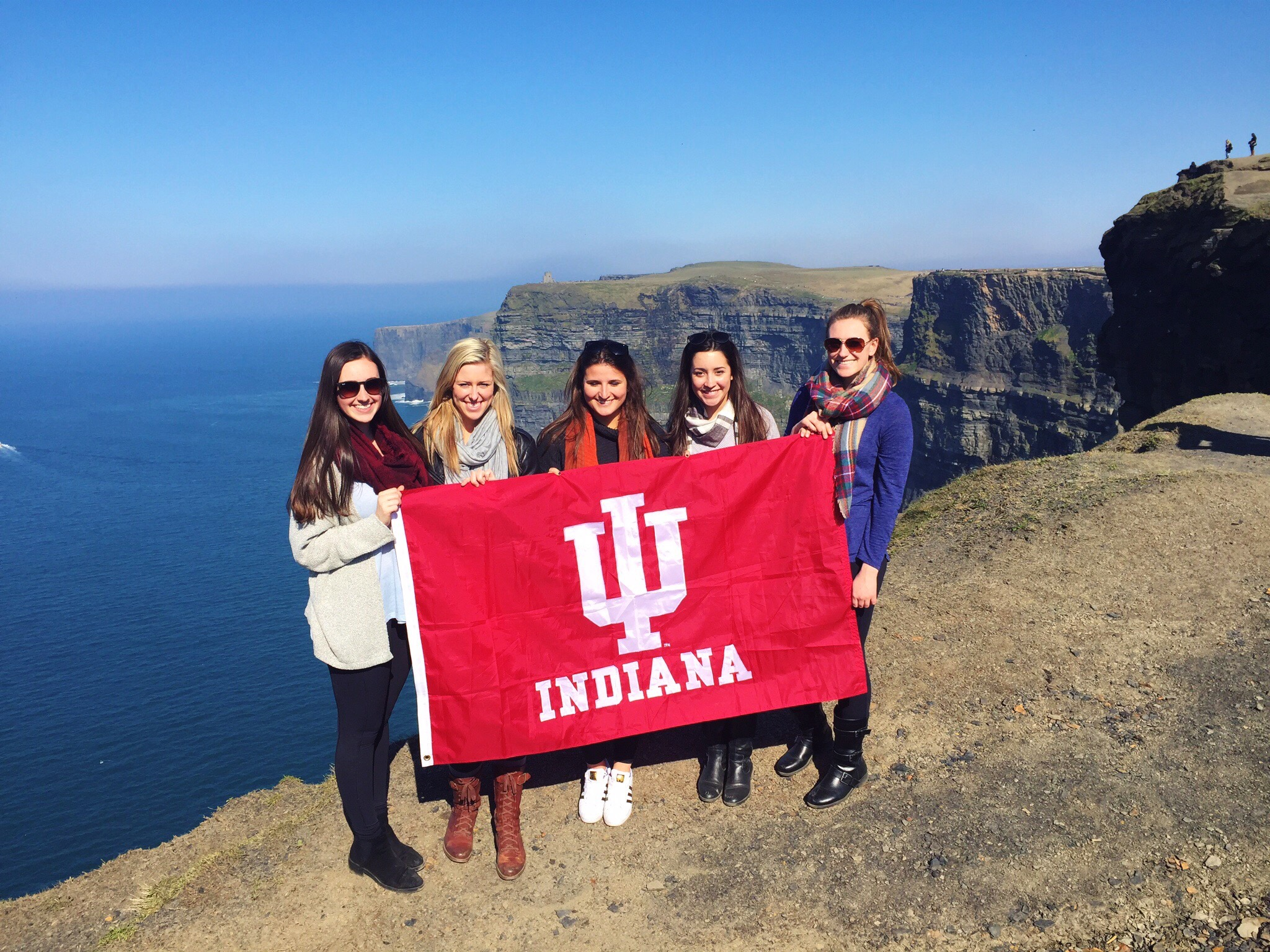 Study Abroad: International Programs: Information for ...