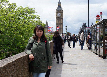 London-LSE: Office of Overseas Study: IU Programs ...